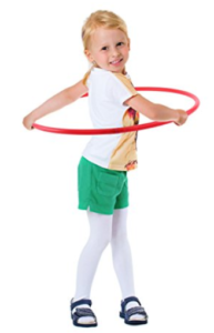 hula-hoop Hoopomania-enfant