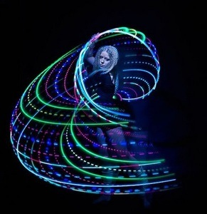 trouver hula hoop lumineux